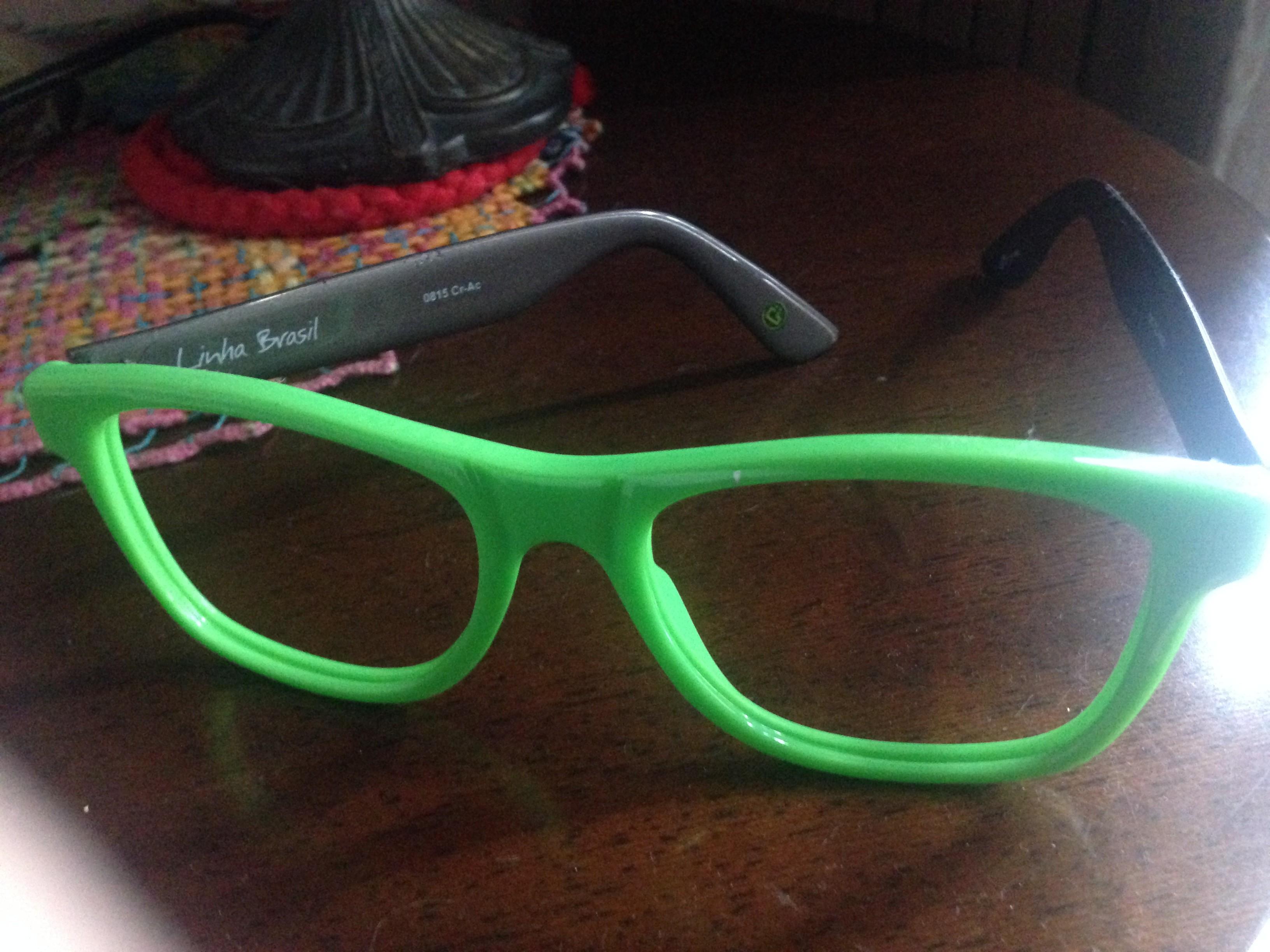 538ed6f4d Óculos infantil